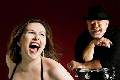 Australian jazz