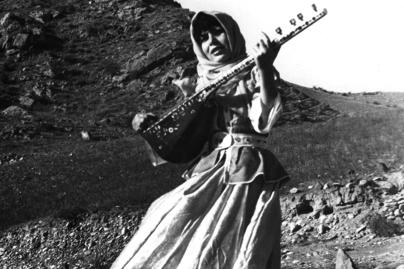 Azerbaijani aşıq