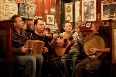 Traditional Irish Music (London)