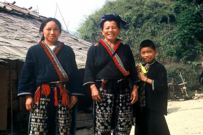 Khap Tai Dam
