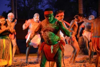 East Kimberley Indigenous Classical