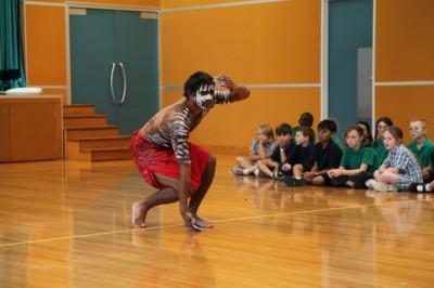Noongar music